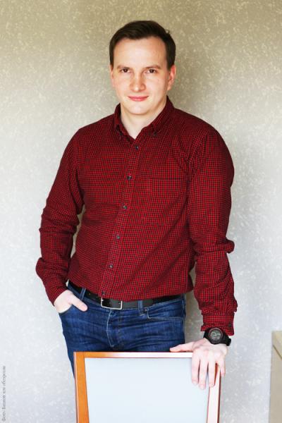 Алексей Благирев