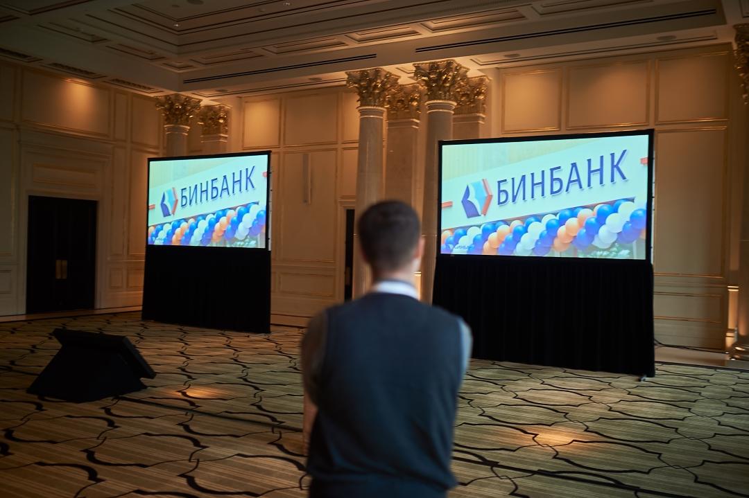 «Бинбанк» показал ролик о работе с клиентскими данными и «Единым клиентом»