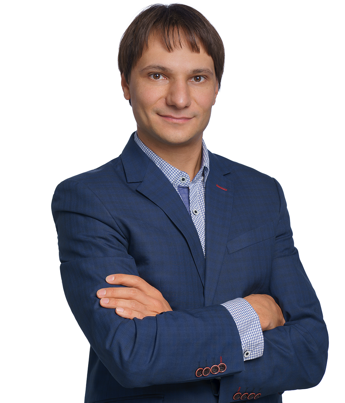 Павел Абдюшев знает все о CDI в страховых